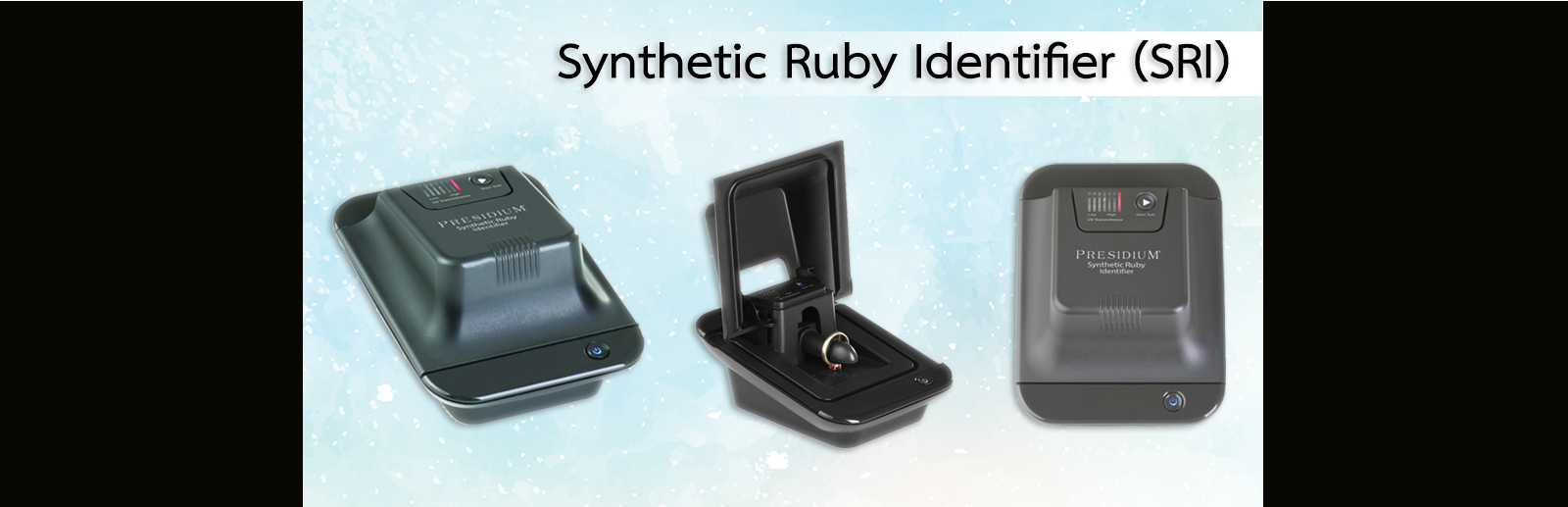 Synthetic Ruby Identifier (SRI)